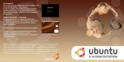 Ubuntu CD framsida folder