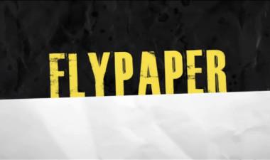Flypaper-slider