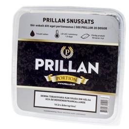 Prillan Portion